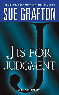 J is for Judgment